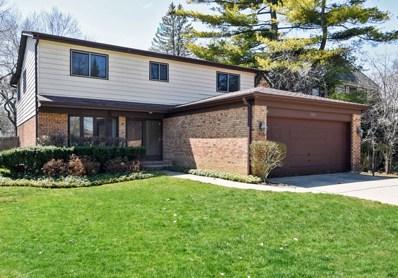 1340 Deerfield Court, Highland Park, IL 60035 - MLS#: 10019829