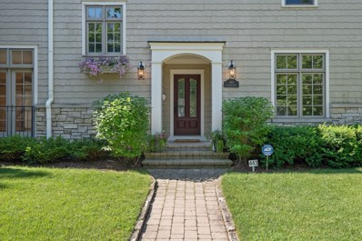 443 Chestnut Street, Winnetka, IL 60093 - #: 10019833