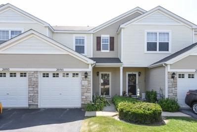 2095 Limestone Lane, Carpentersville, IL 60110 - #: 10019839