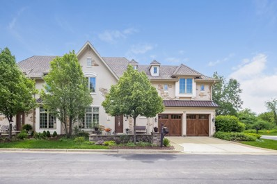 41 Willow Crest Drive UNIT 41, Oak Brook, IL 60623 - #: 10019851