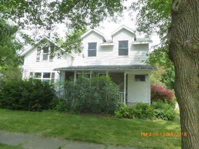 102 Jefferson Avenue, Big Rock, IL 60511 - #: 10019870