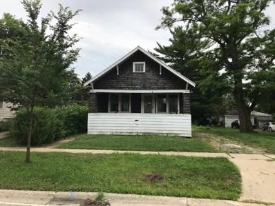 947 E Prairie Avenue, Des Plaines, IL 60016 - MLS#: 10019875