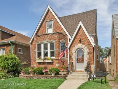 6356 N Merrimac Avenue, Chicago, IL 60646 - MLS#: 10019886