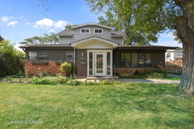 2601 Fontana Drive, Glenview, IL 60025 - #: 10019906