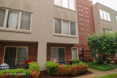2923 N Natoma Avenue UNIT 8, Chicago, IL 60634 - MLS#: 10019912