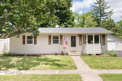 431 Best Avenue, Dekalb, IL 60115 - MLS#: 10019927