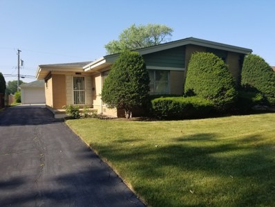 11104 Windsor Drive, Westchester, IL 60154 - MLS#: 10019947