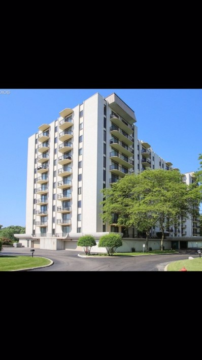 190 S Wood Dale Road UNIT 409, Wood Dale, IL 60191 - MLS#: 10019956