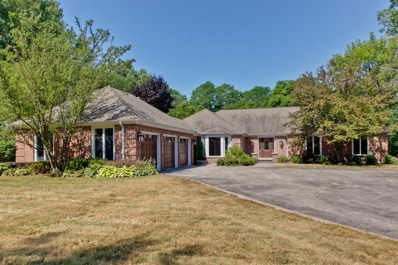 196 N Ahwahnee Road, Lake Forest, IL 60045 - MLS#: 10019969