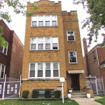 8230 S Elizabeth Street, Chicago, IL 60620 - MLS#: 10020011