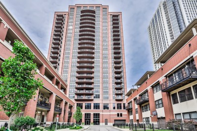 330 N Jefferson Street UNIT 902, Chicago, IL 60661 - #: 10020058