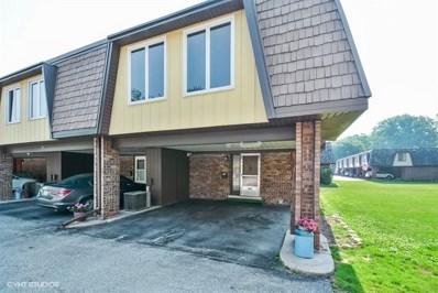 7 Cour Leroux Drive, Palos Hills, IL 60465 - MLS#: 10020130
