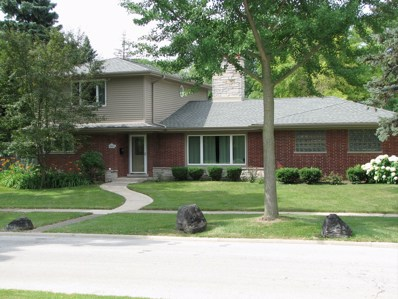 103 W Berkshire Lane, Mount Prospect, IL 60056 - MLS#: 10020176