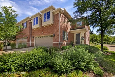 2147 Claridge Lane, Northbrook, IL 60062 - #: 10020179