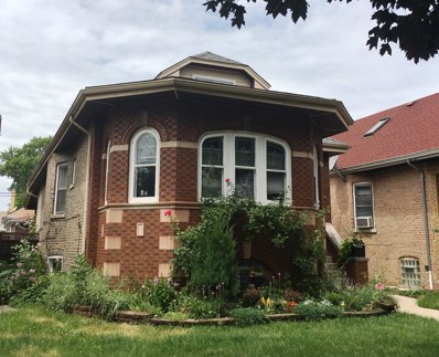 3140 N Menard Avenue, Chicago, IL 60634 - MLS#: 10020189