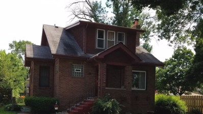 1357 W 111th Place, Chicago, IL 60643 - MLS#: 10020192