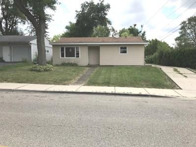 42 Robin Road, Carpentersville, IL 60110 - MLS#: 10020194