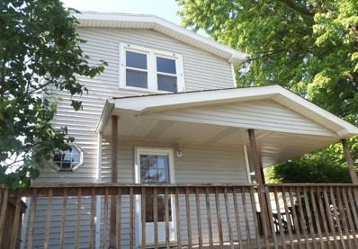 1801 Highland Avenue, Crest Hill, IL 60403 - #: 10020207