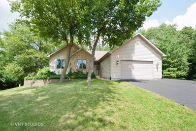 9030 Marissa Trail, Wonder Lake, IL 60097 - #: 10020209