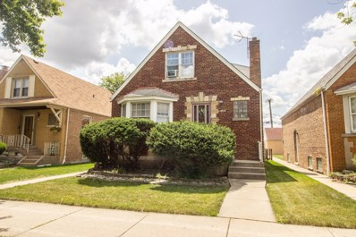 3939 W 83rd Place, Chicago, IL 60652 - #: 10020214