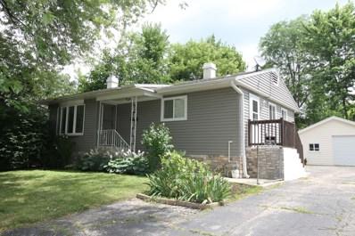 77 Hickory Drive, Carpentersville, IL 60110 - MLS#: 10020233