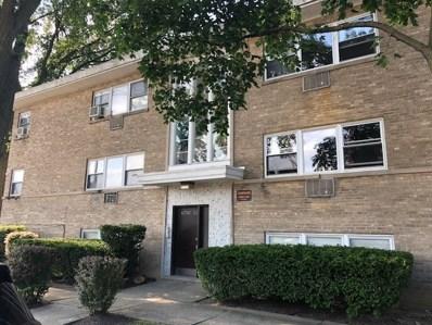 4752 W Glenlake Avenue UNIT 1W, Chicago, IL 60646 - #: 10020240