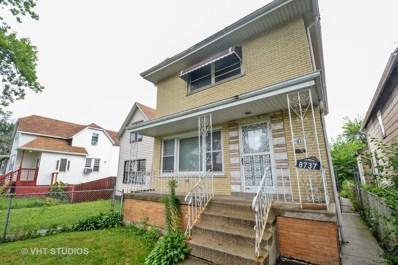 8737 S Marshfield Avenue, Chicago, IL 60620 - MLS#: 10020252