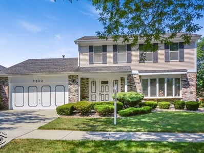 7200 Kidwell Road, Downers Grove, IL 60516 - #: 10020253