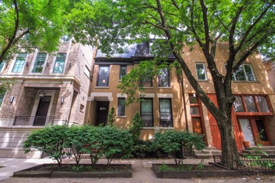 1747 N Cleveland Avenue, Chicago, IL 60614 - MLS#: 10020282