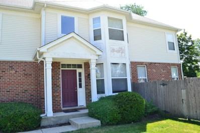 1667 Buckingham Drive, Des Plaines, IL 60018 - #: 10020301