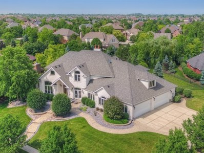 11871 Coquille Drive, Frankfort, IL 60423 - MLS#: 10020342
