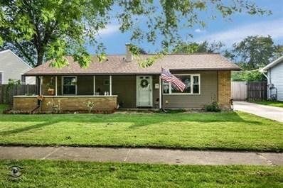 317 Stuart Road, Lockport, IL 60441 - MLS#: 10020390