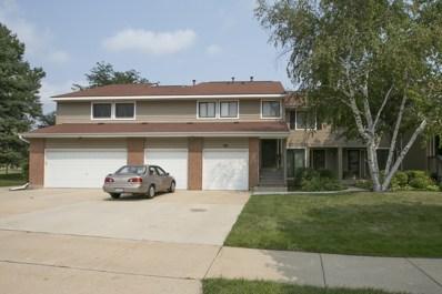 922 Hidden Lake Drive UNIT 922, Buffalo Grove, IL 60089 - MLS#: 10020391