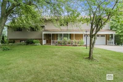 2323 Douglas Road, Oswego, IL 60543 - MLS#: 10020443