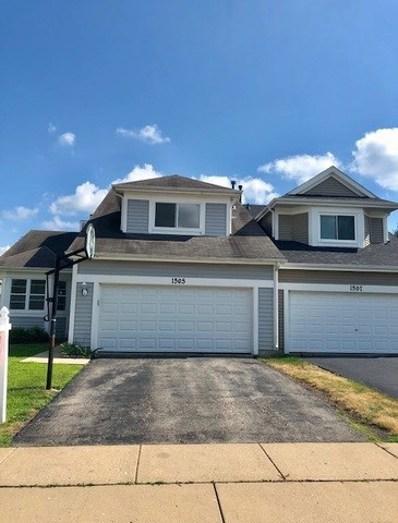 1505 S Pembroke Drive, South Elgin, IL 60177 - MLS#: 10020452