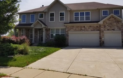 8 Fairhaven Court, Lake In The Hills, IL 60156 - MLS#: 10020453