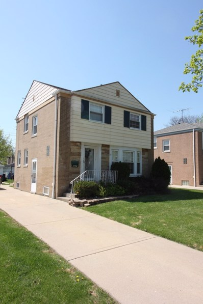 1936 Portsmouth Avenue, Westchester, IL 60154 - MLS#: 10020461