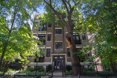823 W Wolfram Street UNIT 3E, Chicago, IL 60657 - #: 10020547