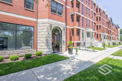 4234 S Ellis Avenue UNIT 3A, Chicago, IL 60653 - #: 10020559