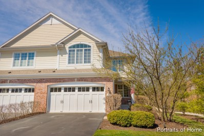 80 Waters Edge Court, Glen Ellyn, IL 60137 - #: 10020561