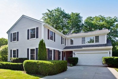 403 Elm Tree Lane, Vernon Hills, IL 60061 - MLS#: 10020575