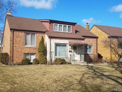 1502 Ostrander Avenue, La Grange Park, IL 60526 - MLS#: 10020604