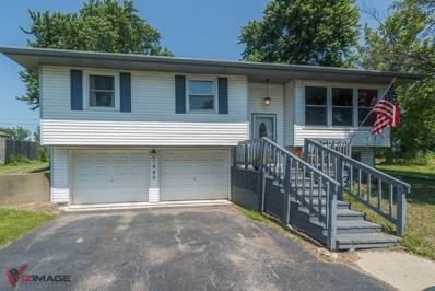 1480 Alicia Drive, Morris, IL 60450 - #: 10020618