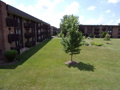 1424 Woodbridge Road UNIT 2C, Joliet, IL 60436 - MLS#: 10020622