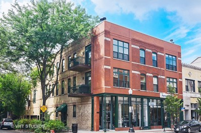 2360 N Janssen Avenue UNIT 3A, Chicago, IL 60614 - MLS#: 10020694