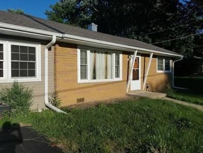 36737 N Elizabeth Drive, Lake Villa, IL 60046 - MLS#: 10020698