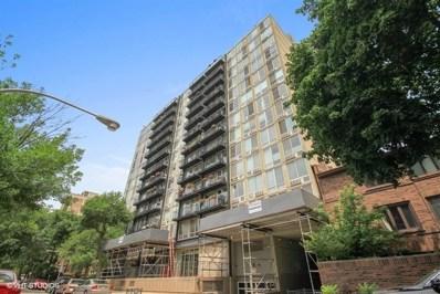 450 W BRIAR Place UNIT 5G, Chicago, IL 60657 - MLS#: 10020711