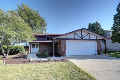 1611 W Jo Ann Lane, Addison, IL 60101 - MLS#: 10020743