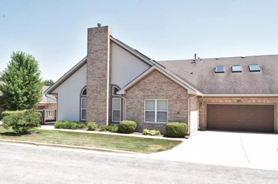 169 CANTERBURY Court, Bloomingdale, IL 60108 - #: 10020747