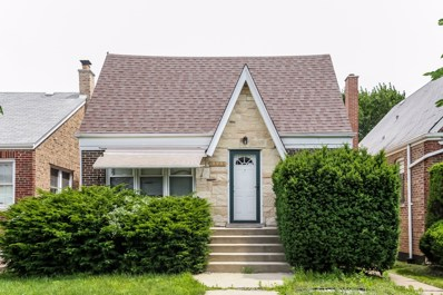 5555 S Keeler Avenue, Chicago, IL 60629 - MLS#: 10020808